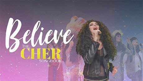 Believe - The Cher Songbook at Grand Opera House York