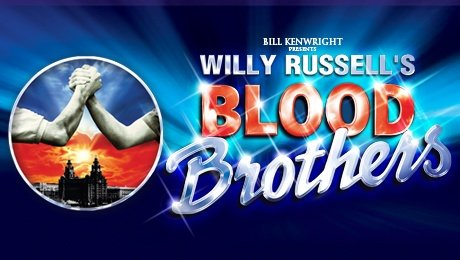 Blood Brothers at Richmond Theatre