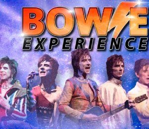 Bowie Experience - The Bowie Birthday Special