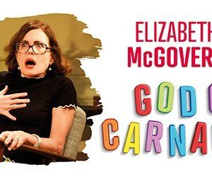God of Carnage at Theatre Royal Glasgow