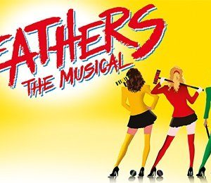 Heathers The Musical at Bristol Hippodrome Theatre