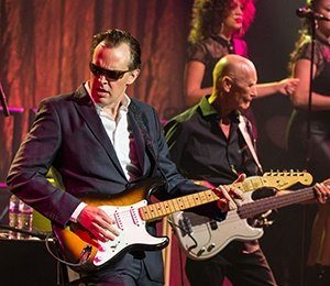 Joe Bonamassa at Edinburgh Playhouse