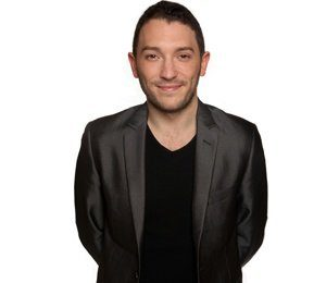 Jon Richardson & Friends in aid of Muscular Dystrophy UK at Aylesbury Waterside Theatre