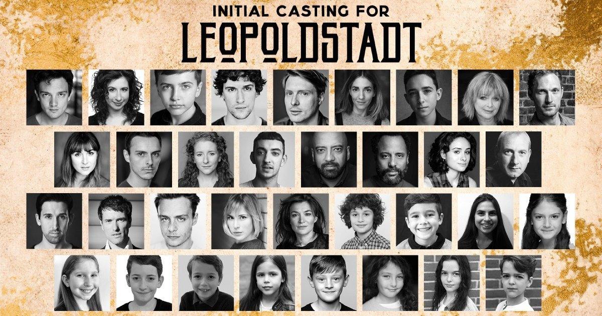 Tom Stoppard's Leopoldstadt