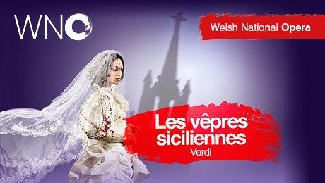 Pre-Performance Talk - Les Vepres Siciliennes at Bristol Hippodrome