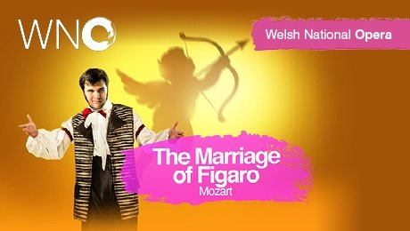 Pre-Performance Talk - The Marriage of Figaro at Bristol Hippodrome
