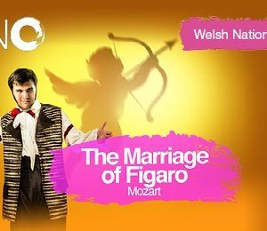 Pre-Performance Talk - The Marriage of Figaro at Milton Keynes Theatre
