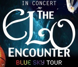 The ELO Encounter at Second Space