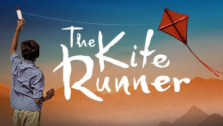 The Kite Runner at New Victoria Theatre