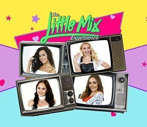 The Little Mix Experience at New Wimbledon Theatre