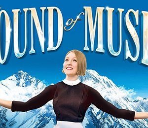 The Sound of Music at New Victoria Theatre