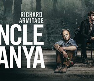 Uncle Vanya at The Harold Pinter Theatre