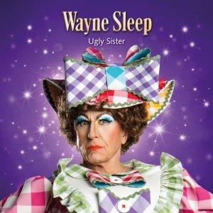 Wayne Sleep