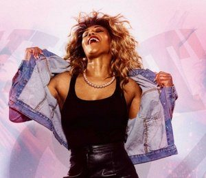 What's Love Got To Do With It - A Tribute to Tina Turner at New Victoria Theatre