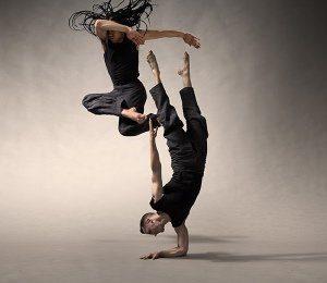 BalletBoyz - Deluxe