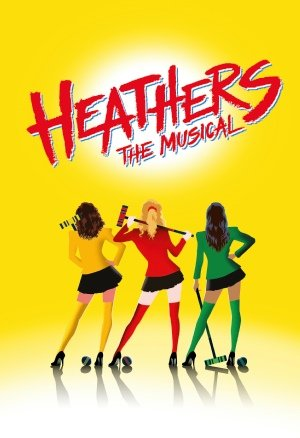 Heathers the Musical UK tour from 2020