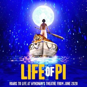 Life of Pi London West End
