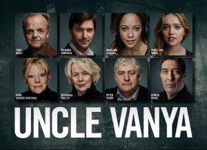 Uncle Vanya Cast