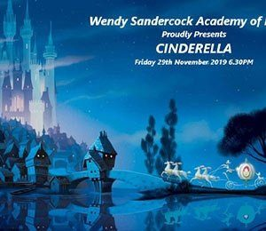 Cinderella at Princess Theatre Torquay