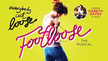 Footloose at King's Theatre Glasgow