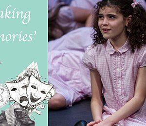 Making Memories at Aylesbury Waterside Theatre