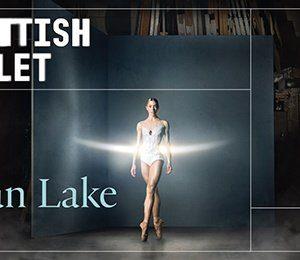 Swan Lake at Theatre Royal Glasgow