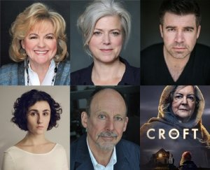 The Croft Cast