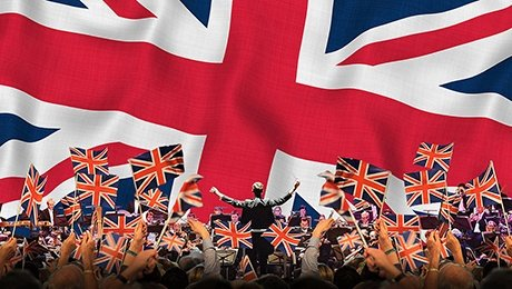The Last Night of the Spring Proms at Richmond Theatre