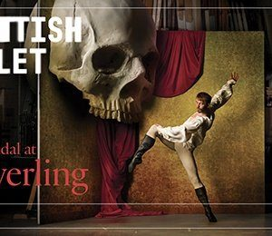 The Scandal at Mayerling at Theatre Royal Glasgow