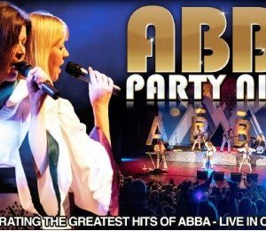 Abba Night Party