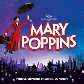 Mary Poppins Tickets