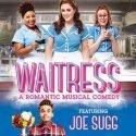 Waitress London Tickets