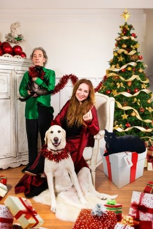Harry Shearer and Judith Owen Present... Christmas Without Tears