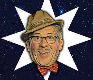 Count Arthur Strong at Richmond Theatre