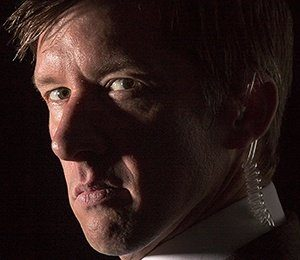 Jonathan Pie at Grand Opera House York