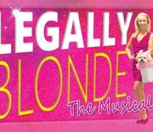 Legally Blonde at Rhoda McGaw Theatre
