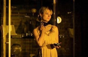 Lydia Wilson in The Duchess of Malfi at the Almeida Theatre, London. Photo: Marc Brenner