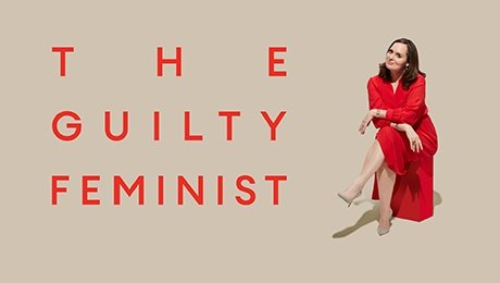 The Guilty Feminist: Live with Deborah Frances-White at Aylesbury Waterside Theatre