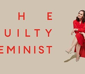 The Guilty Feminist: Live with Deborah Frances-White at Richmond Theatre
