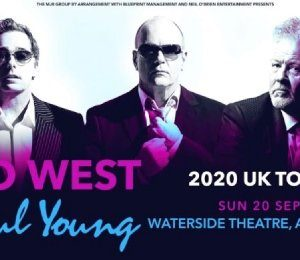 Go West and Paul Young