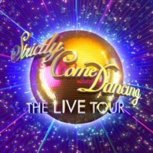 2020 Strictly Arena Tour
