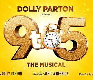 9 To 5 The Musical at Bristol Hippodrome Theatre