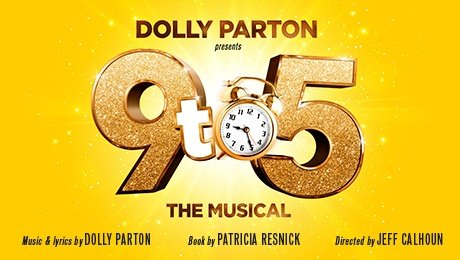 9 To 5 The Musical at New Wimbledon Theatre