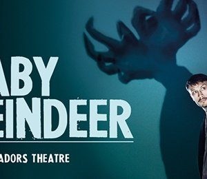Baby Reindeer at Ambassadors Theatre