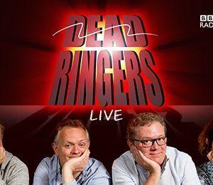 Dead Ringers: Live at New Victoria Theatre
