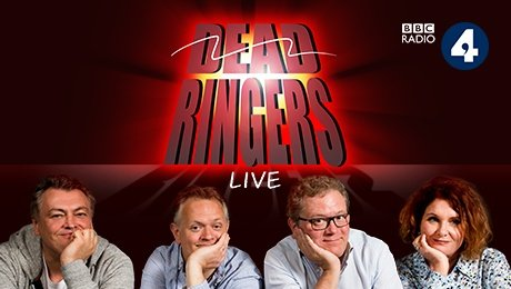 Dead Ringers: Live at Richmond Theatre
