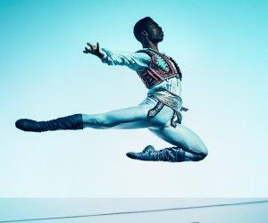 English National Ballet's Le Corsaire