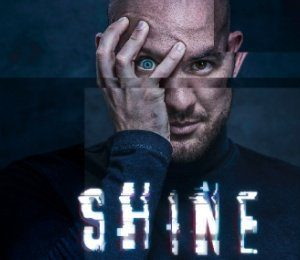 SHINE at Studio at New Wimbledon Theatre
