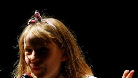 Sing a Song with Polka: a Musical Theatre Workshop at Studio at New Wimbledon Theatre