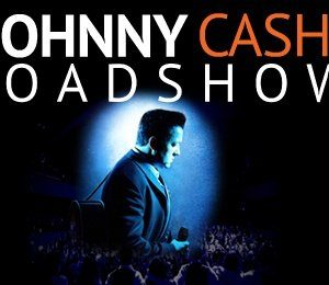 The Johnny Cash Roadshow at Liverpool Empire